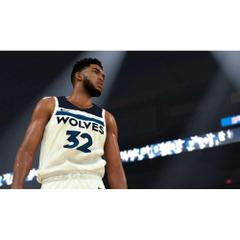 NBA 2K20 Digital Deluxe Edition Steam Key