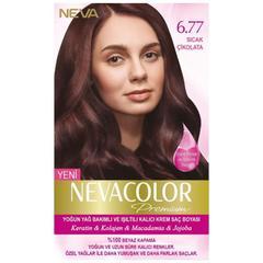 En Ucuz Neva Color 677 Sıcak çikolata Saç Boyası Fiyatları
