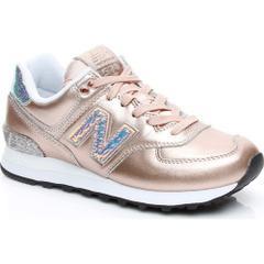 New Balance 574 Pembe Kadin Spor Ayakkabi Fiyatlari