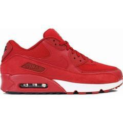 new arrivals 1bd5f 1a5f1 Nike 537384-604 Kırmızı Air Max 90 Essential Erkek Spor Ayakkabı ...