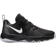 newest 04f79 4278f Nike 922681-004 Team Hustle Quick Little Çocuk Basketbol Ayakkabısı - 31 -  Siyah ...