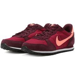 timeless design 8d71d ecd50 Nike 644451-660 Womens Nike Genicco Kadın Günlük Ayakkabı ...