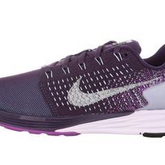 separation shoes 38325 248a6 Nike 803567-500 Womens Nike Lunarglide 7 Flash Kadın Koşu Ayakkabısı ...
