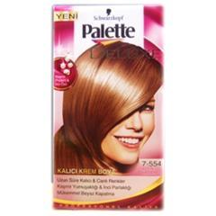 En Ucuz Palette 7554 Altın Karamel Deluxe Saç Boyası Fiyatları