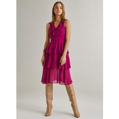 9967006e29e90 En Ucuz People By Fabrika Bslap-10 Fuşya Elbise Fiyatları