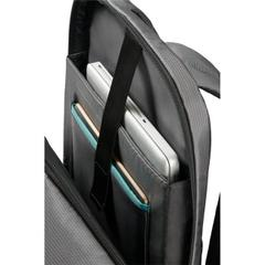 66cc50bdfa9ac ... Samsonite Qibyte 16N-09-006 17.3'' Antrasit Notebook Sırt Çantası ...