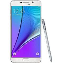 Samsung Galaxy Note 5 N920 32GB Beyaz Outlet Teşhir
