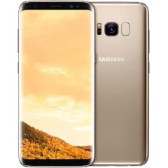 Samsung Galaxy S8 Plus 64 GB 6.2 İnç 12 MP Akıllı Cep Telefonu