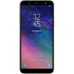 Samsung Galaxy A6 Plus 64 GB 6.0 İnç 16 MP Akıllı Cep Telefonu