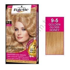 6b8d0da14d ... Schwarzkopf Palette Deluxe No:9-5 Altın Parıltılı Bal Saç Boyası ...
