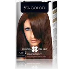 En Ucuz Sea Color 577 Sıcak çikolata Saç Boyası Fiyatları