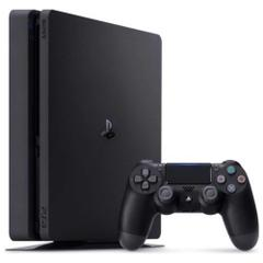 Sony Playstation 4 Slim 500GB Siyah