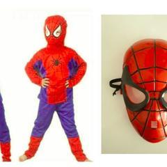 Spiderman Maske Fiyat Ve Modelleri