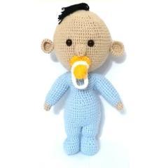 Part 2   Amigurumi SABRINA Bebek Yapılışı (Amigurumi Doll Pattern ...   240x240