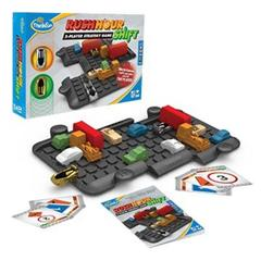 Thinkfun Rush Hour Shift Akıl Oyunları