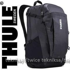 08b57a9be1199 En Ucuz Thule TEBP215K Black Enroute 18L Notebook Sırt Çantası Fiyatları