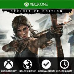 En Ucuz Tomb Raider Definitive Edition Xbox One Fiyatları
