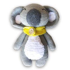 Amigurumi koala   240x240
