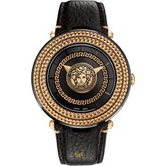 8fb378986215 En Ucuz Versace VRSCVQL030015 Erkek Kol Saati Fiyatları