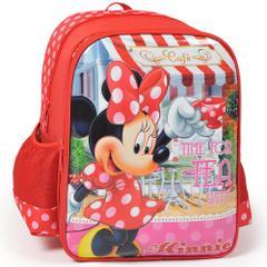 8c6777c45869b En Ucuz Yaygan Minnie Mouse 73119 Okul Çantası Kırmızı Fiyatları