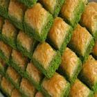 Siirt Doğal Gıda  1 kg Fıstıklı Baklava