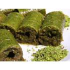 Siirt Doğal Gıda 500 gr Fıstıklı Sarma