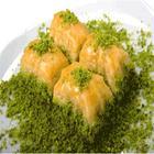 Siirt Doğal Gıda 500 gr Fıstıklı Tereyağlı Baklava