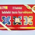 170 Grgr Lebileb Leblebi Tozu Kurabiyesi