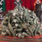 200 gr Bamya Kurusu
