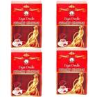 4 Kutu Ziya Dede Kırmızı Ginseng Çayı