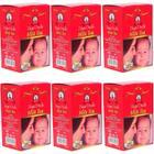 6 Adet Ziya Dede Milk Tea Anne Çayı
