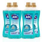 ABC 4x2.5 lt Yüzey Temizleyici