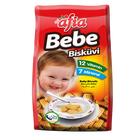 Afia 150 gr Vitamin Katkılı Bebe Bisküvisi