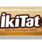 Afia İkitat 75 gr Kakao Krema Dolgulu Bisküvi