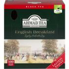 Ahmad Tea 100'lü London English Breakfast Bardak Poşet Çay