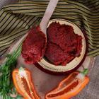 Akçam Gurme 1 kg Tatlı Antep Biber Salçası