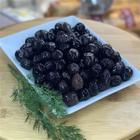 Akçam Gurme 1000 gr Mega Siyah Sele Zeytin