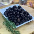 Akçam Gurme Mega Siyah Sele Zeytin 500 gr