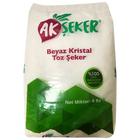 Akşeker 5 kg Beyaz Kristal Toz Şeker