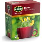 Akzer Formmixextra  60'Lı Süzen Poşet Çay