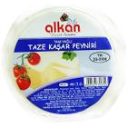 Alkan 250 gr Taze Kaşar Peyniri