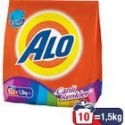 Alo Matik Canlı Renkler 1.5 kg Çamaşır Deterjanı