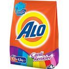 Alo Matik Canlı Renkler 4.5 Kg Çamaşır Deterjanı
