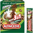 Altıncezve 3'ü 1 Arada 20x15 gr Fındık Aromalı Kahve