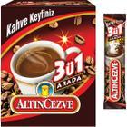 Altıncezve 3'ü 1 Arada 20x15 gr Kahve