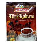 Altıncezve Türk Kahvesi 100 gr Paket Orta Kavrulmuş