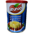 Altunsa 300 gr Custard Powder Vanilya Aromalı Muhallebi Tozu
