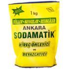 Ankara 1000 gr SodaMatik Kireç Önleyici