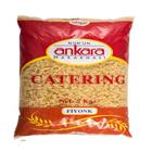 Ankara Makarna 5 kg Fiyonk Makarna