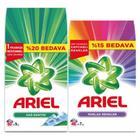 Ariel 16 kg Toz Çamaşır Deterjanı